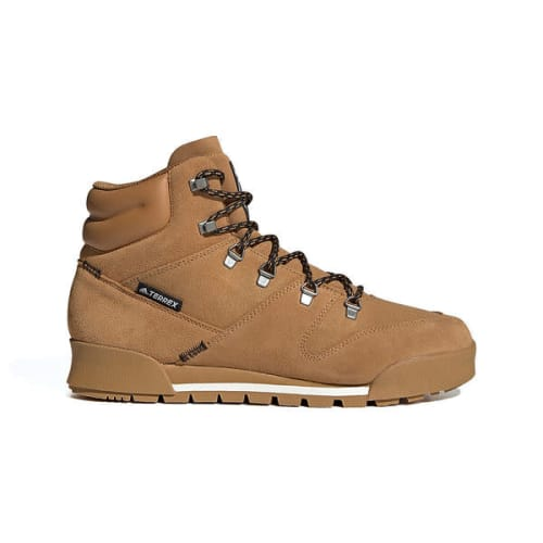 adidas Men's Terrex Snowpitch Hiking Boots for $60 + free shipping