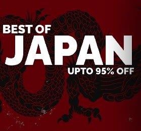 Green Man Gaming Best of Japan Sale: up to 95% off
