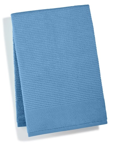 Martha Stewart Collection Reversible Towels from $3 + free shipping w/ $25