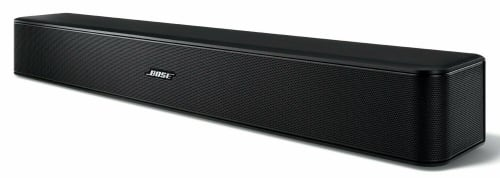 Certified Refurb Bose Electronics at eBay: Up to 50% off + free shipping