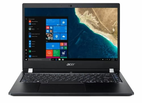 "Acer TravelMate X3 Kaby Lake R i5 14"" 1080p Laptop w/ 256GB SSD for $599 + free shipping"
