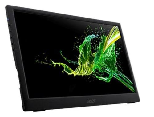 Certified Refurb Acer 15.6