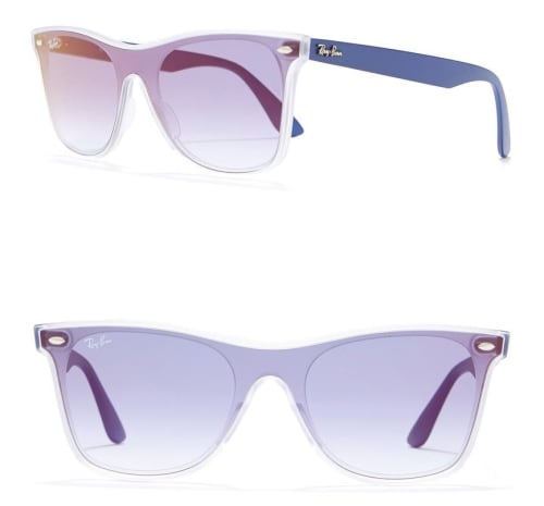 Ray-Ban Sunglasses Sale at Nordstrom Rack from $60 + free shipping w/ $89