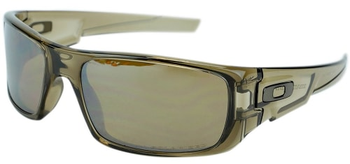 Oakley Men's Crankshaft Polarized Sunglasses for $58 + free shipping