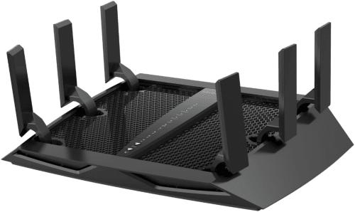 Refurb Netgear AC3200 Nighthawk X6 Tri-Band WiFi Router for $135 + free shipping