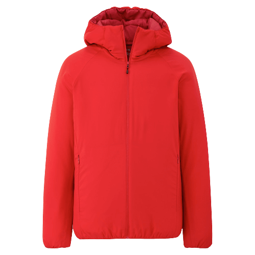 Uniqlo Men's Light Padded Parka for $20 + free shipping w/ $99