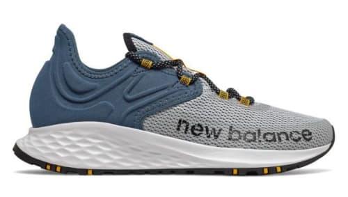New Balance Men's Fresh Foam Roav Trail Shoes for $51 + free shipping