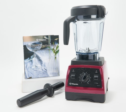 Vitamix 7500 13-in-1 Blender with Cookbook for $370 + free shipping