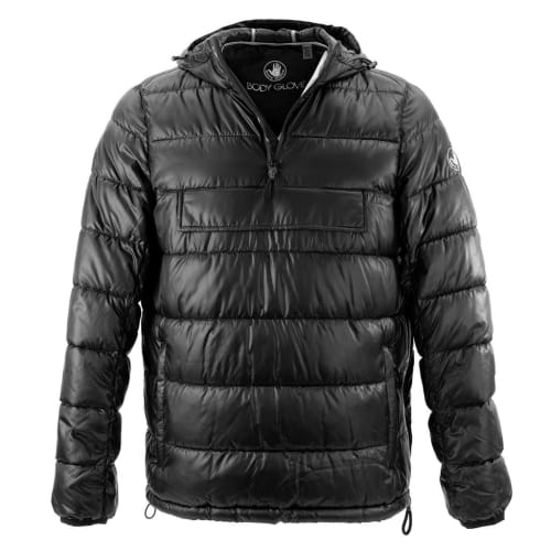 Body Glove Men's Quilted Pullover Jacket for $35 + free shipping w/ $50