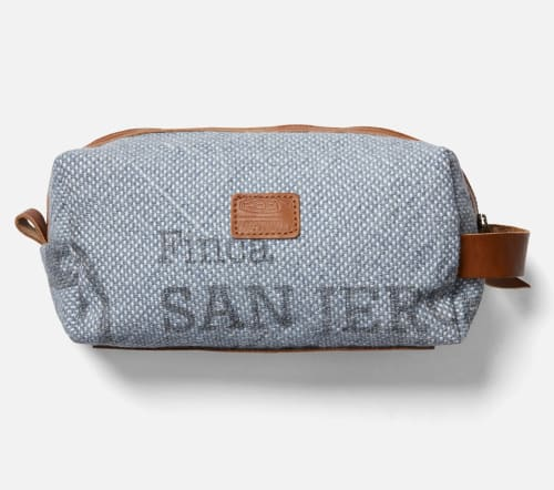 Keen Harvest Coffee Dopp Kit for $15 + free shipping w/ $75