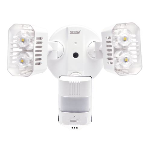 Sansi 18W LED Security Light for $29 + free shipping