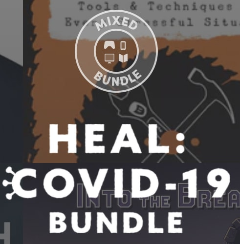 Humble Heal: COVID-19 Bundle for $20