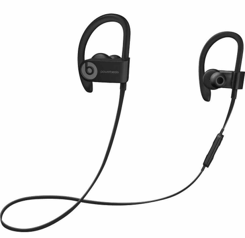 Refurb Beats by Dr. Dre Powerbeats3 Wireless Earphones for $40 + free shipping