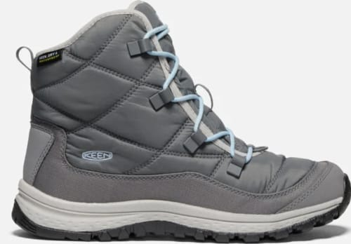 Keen Women's Terradora Ankle Waterproof Boots for $75 + free shipping w/ $75