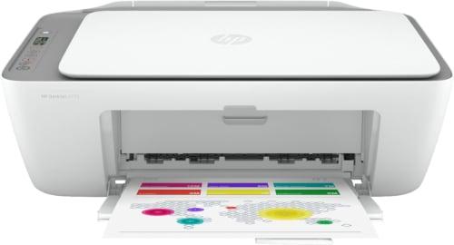 HP DeskJet 2725 All-in-One Wireless Inkjet Printer for $25 + pickup