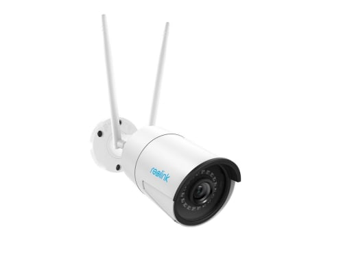 Reolink 4MP Dual-Band WiFi Security Camera for $43 + free shipping