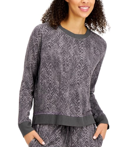 Women's Loungewear and Activewear at Macy's: at least 40% off + free shipping w/ $25