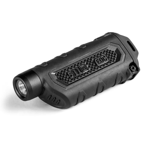 5.11 Tactical EDC 2AAA Flashlight for $16 + free shipping w/ $35
