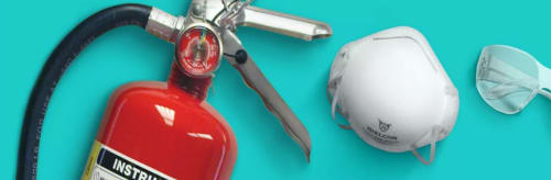 Work Safety Items and Maintenance Supplies at eBay: Up to 63% off + free shipping