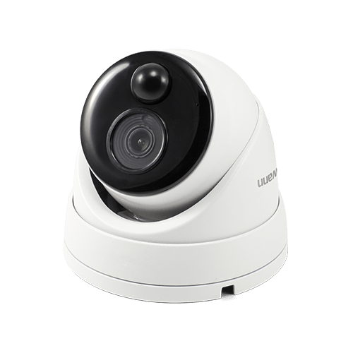 Certified Refurb Swann Security Systems and Cameras at eBay: Up to 70% off + free shipping