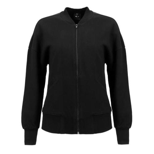 Oakley Women's Short Bomber Jacket for $25 + $5.95 s&h