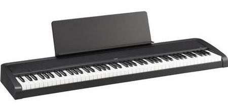 Korg B2 88-Key Digital Piano for $359 + free shipping