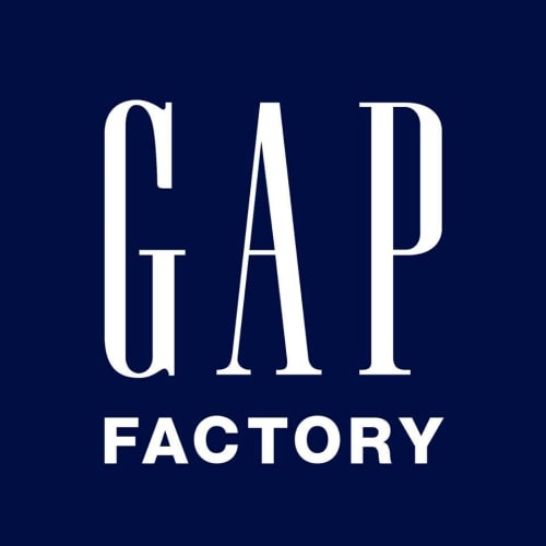 Gap Factory Fall Sale: 50% to 70% off + free shipping