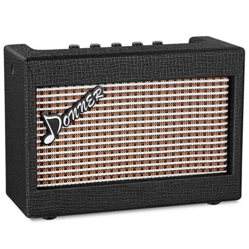 Donner M-Series Mini Guitar Amplifier for $34 + free shipping