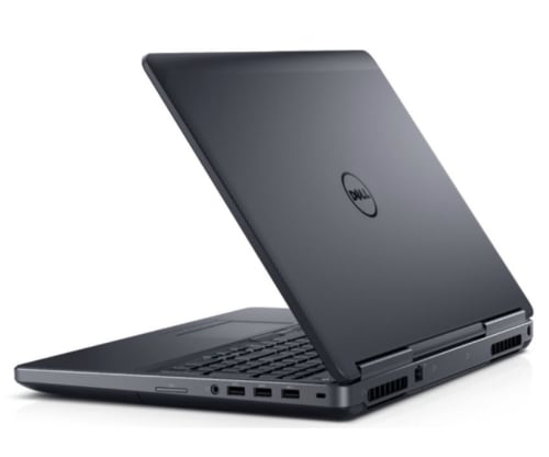 Refurbished Dell Precision 7520 Laptops: $500 off + free shipping