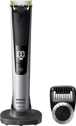 Philips Norelco OneBlade Pro Trimmer/Shaver for $40 + free shipping