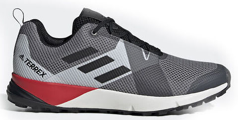 adidas Men's Terrex Two Trail Running Shoes for $35 + free shipping