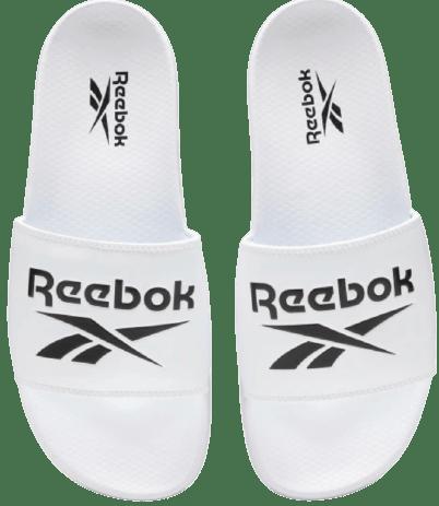 Reebok Men's Classic Slides for $12 + free shipping