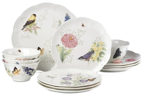 Dinnerware Sets at Macy's: 60% off + free shipping w/ $25