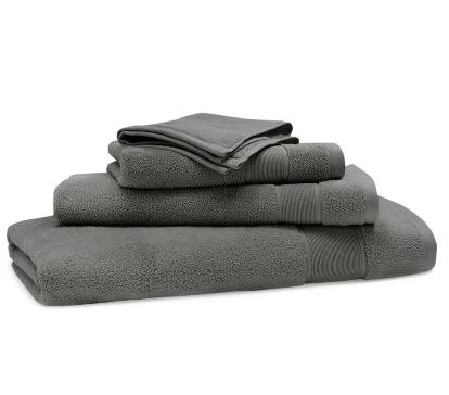 Lauren Ralph Lauren Sanders Antimicrobial Bath Towel Collection from $5 + free shipping w/ $49