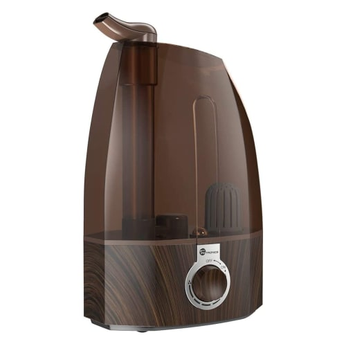 TaoTronics Ultra Cool-Mist Humidifier for $20 + free shipping
