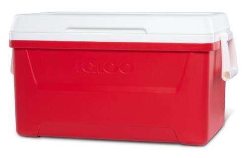 Igloo 48-Qt. Laguna Ice Chest Cooler for $17 + pickup