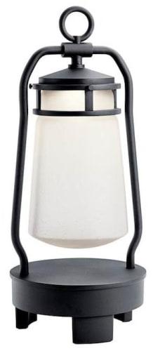 """Kichler Lyndon 8"""" 7-Watt Outdoor Speaker for $90 + free shipping"""