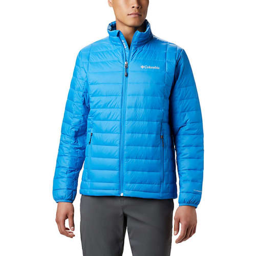 Columbia at Moosejaw: Up to 55% off + free shipping w/ $49