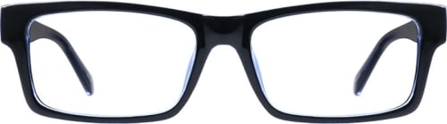 Zenni Prescription Eyeglasses for $7 + $4.95 s&h