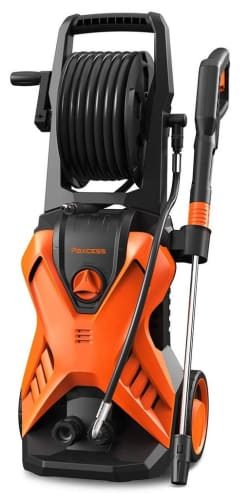 Paxcess X-Washer MAX 3,000-PSI Electric Pressure Washer for $100 + free shipping