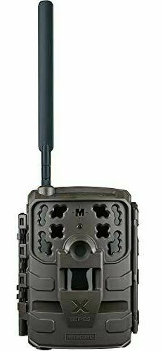 Moultrie Delta Cellular Trail HDR Camera for AT&T for $107 + free shipping