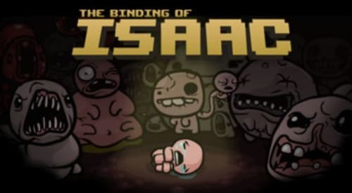 The Binding of Isaac for PC and Mac for $1