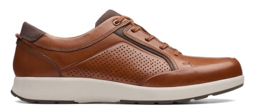 Clarks Men's Un Trail Form Shoes for $50 + free shipping