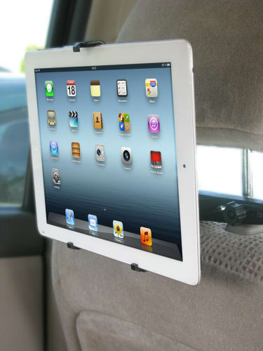 CommuteMate Headrest Tablet Hanger and Mount for $13 + free shipping