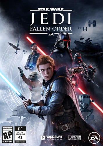 Star Wars Jedi Fallen Order for PC (Origin) for $26