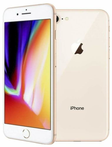 Refurb Unlocked Apple iPhone 8 64GB GSM Smartphone for $170 + free shipping