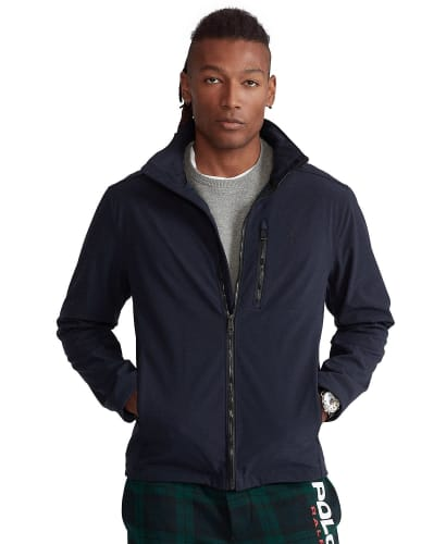 Polo Ralph Lauren Men's Water-Repellent Softshell Jacket for $58 + free shipping