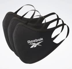 Reebok Face Covers: 6 for $30 + free shipping
