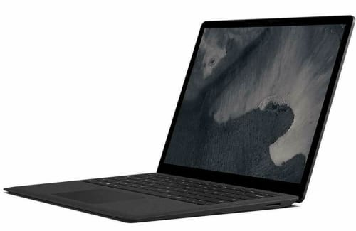 "Refurb Microsoft Surface Laptop 2 Kaby Lake R i7 13.5"" 2-in-1 Touch Laptop for $879 + free shipping"