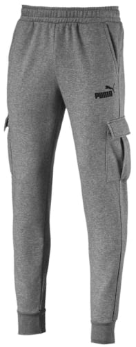 PUMA Men's Essentials+ Pocket Pants for $20 + free shipping